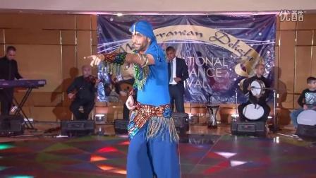 Wahashtini- Asi Haskal, Mediterranean Delight 跳舞