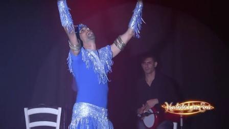 Asi Haskal -Habibi Ya Eini Festival 跳舞