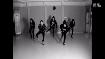 【欧吉舞蹈】武汉街舞培训-Hit'em Up-Tyga-20141127
