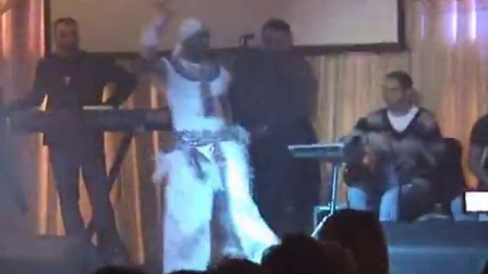 ASI HASKAL BELLY DANCE Women party with live band 男肚皮舞