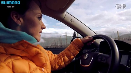 SRTV - A Day With Eva Lechner