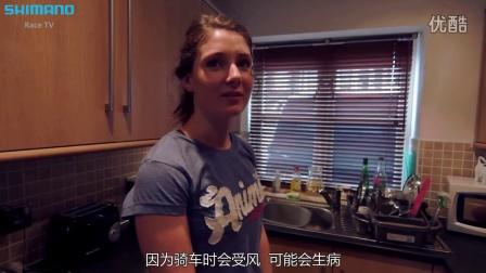 SRTV - A Day With Manon Carpenter