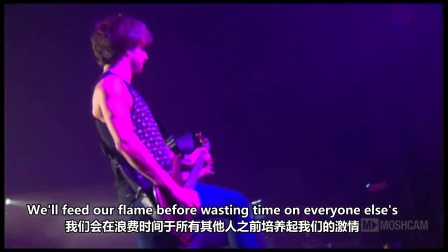 August Burns Red-悉尼演唱会(2010)【环球百场Live Show】