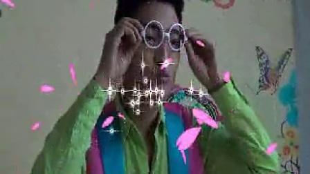 反串艺人 马云歌  男装写真拍摄花絮 搞笑可爱抓