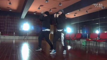 【欧吉舞蹈】武汉街舞培训-Kelly Rowland-Motivation-申泉