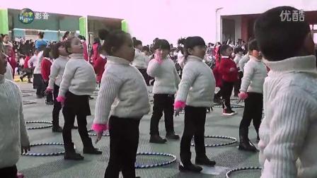 郏县三立幼儿园20141205表演 原创视频 严禁二次上传