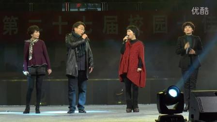 【青春之歌】江苏师范大学第27届校园十佳歌手大赛----赛终导师献唱
