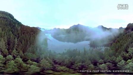 加拿大BC省旅游局打造全新The Wild Within虚拟现实体验