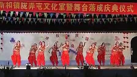 印度舞蹈:《阿拉伯之夜》