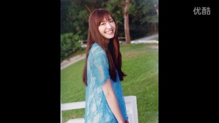 邻家女孩一般的日本治愈系女生新垣结衣写真