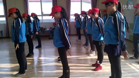 四川化工职业技术学院计应1431班·蓝天幼儿园青年志愿者活动手语舞(隐形的翅膀)