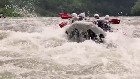 BSA童子军-水上运动-漂流
