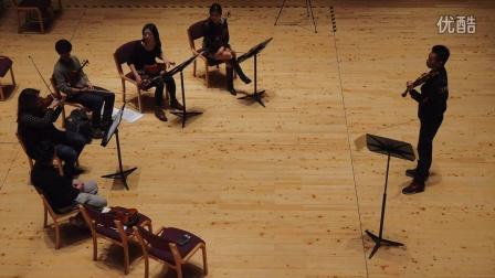 如何成为一名职业乐团演奏员?——SOA职业素养课程