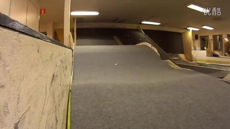 LCRacing北欧系列:瑞典小车挑战赛(1:16越野)-2014年11月斯德哥尔摩站