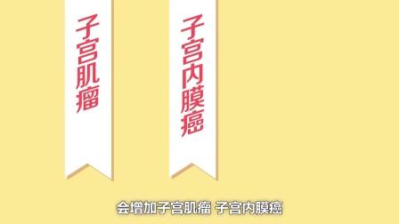 明白学堂系列之你答我呀 第一季:木瓜丰胸是否管用 胸小是否影响哺乳 07