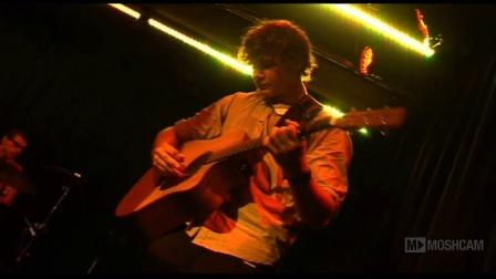 Adam Green-悉尼演唱会(2008)【环球百场Live Show-Moshcam】