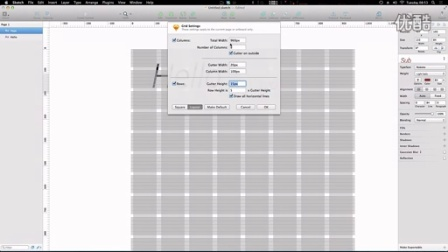 Sketch 3 Tutorials - #7 Grids and Layouts