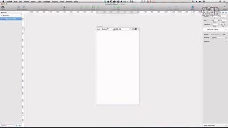 Sketch 3 Tutorials - #11 iOS Design UI Tools