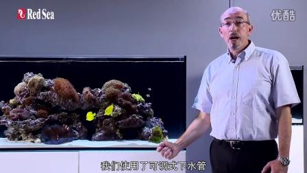 红海Red Sea Reefer - 为专业级爱好者设计的高延展性珊瑚礁岩系统