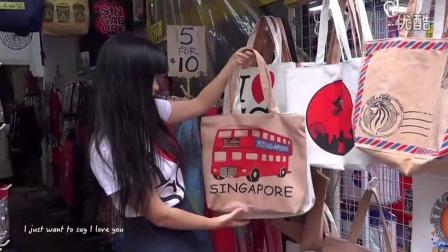 ukulele清新弹唱《新加坡派》三分钟带你了解新加坡(张一清)