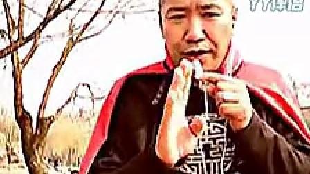 赵本六户外直播经典鸡舞