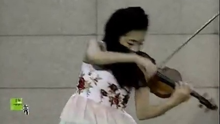 Violinist Ji-Hae Park JHP - 바이올리니스ᄐ