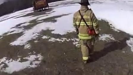 慕课参考:消防训练