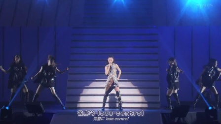 【MKL字幕組】 倉木麻衣 15th Anniversary Live Project 2014 BEST