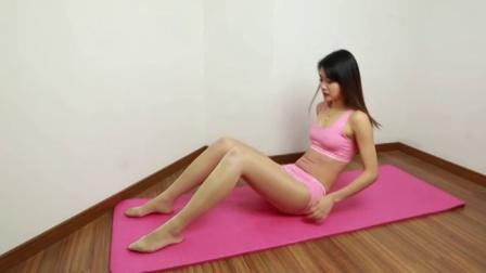 【减肥达人推荐】瘦身减肥操5天瘦8斤完整版