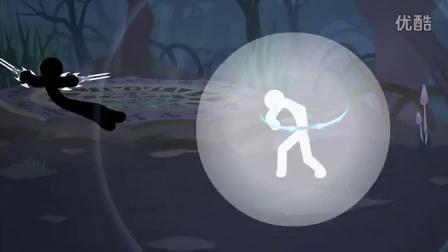 火柴人版英雄联盟3:扭曲丛林