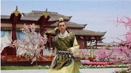 《武媚娘传奇》武媚娘为什么不想让李贤当太子?