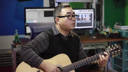 《我的音乐历程》大伟访谈实录(下)