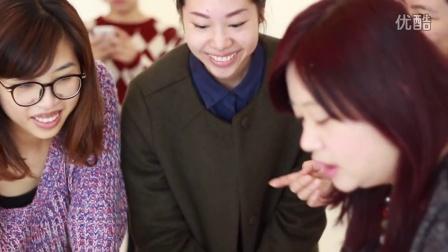 【OPEN】CUPETIT x VASE FLOWER 2015 情人節聯名宣傳花絮