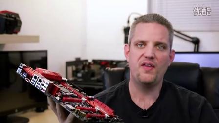 华擎玩家至尊 X99X 杀手版视频评测