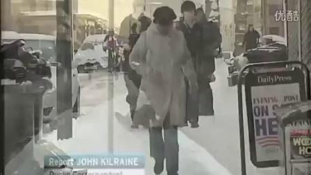 人类VS冬天