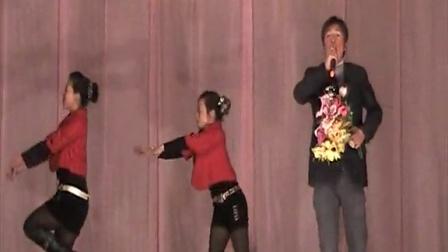 2011年甘肃省陇南市西和县何坝镇何坝村春节联欢晚会 下