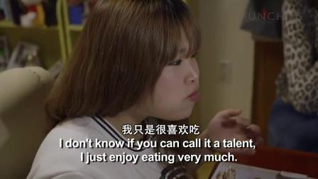走进韩国在线吃饭直播秀的世界