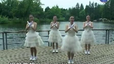 幼儿舞蹈《香水百合》 高清