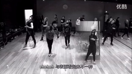 【NANA】GD×TAEYANG - GOOD BOY 练习室版
