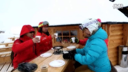 BTV探访采尔马特的中国滑雪教练