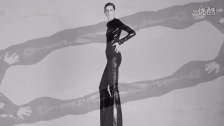 名媛超模Stella Tennant演绎Neiman Marcus尼曼百货2015春季艺术广告大片