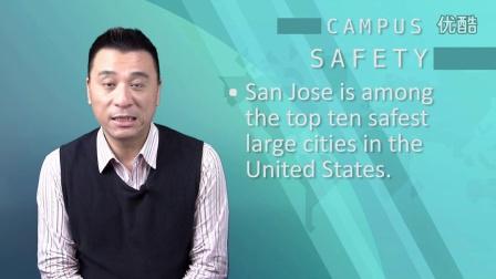 Is SJSU a safe campus?