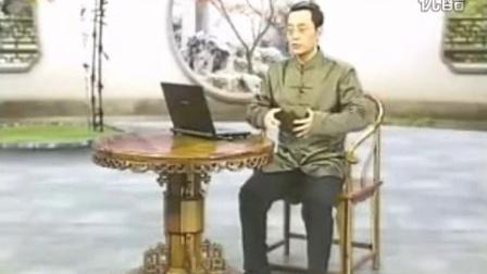 中医师彭鑫博士谈皮肤的保养
