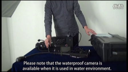 V5audio & video life detector 音视频生命探测仪