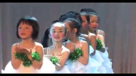 幼儿舞蹈《萤火虫》