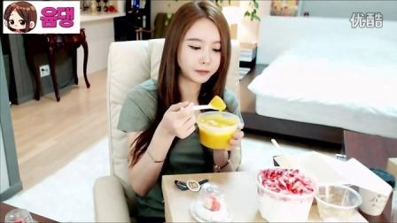 【由美】雪冰 - (草莓刨冰,南瓜粥,糯米糕,奶酪条糕,美式咖啡)