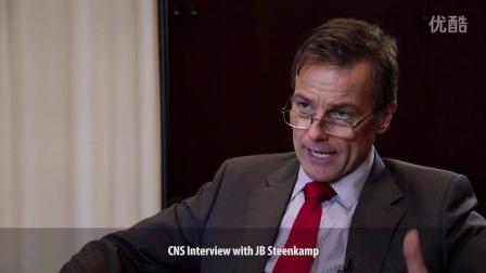 Factors that led to success- CNS interview