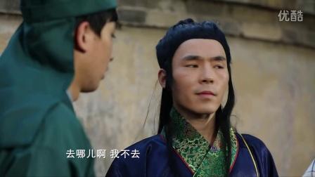 也是蛮拼的 外国帅哥带肥皂示爱王思聪 01