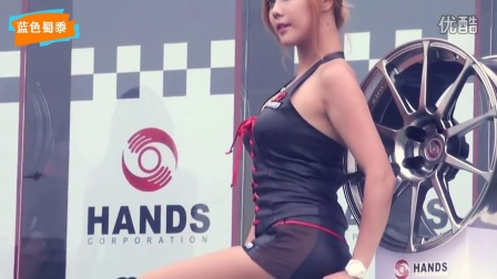 2014 Korea Speed Festival Heo Yoon Mi - 许允美 & Kim Ha Yul尹惠熙