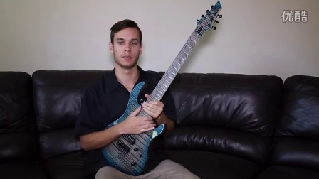 Carvin DC7X Review _ Impressions
